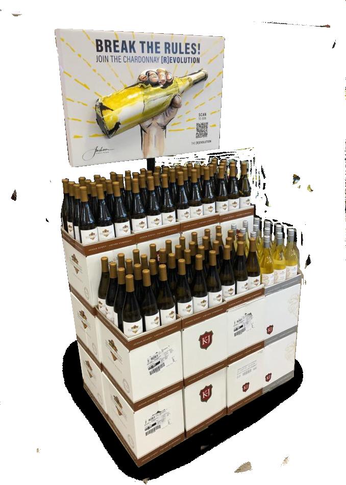 Chardonnay Panawrap