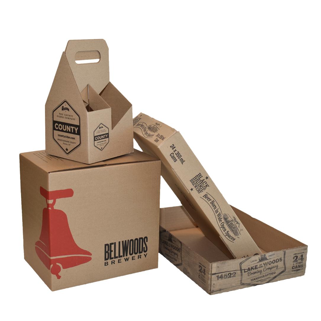 Bellwoods Packaging