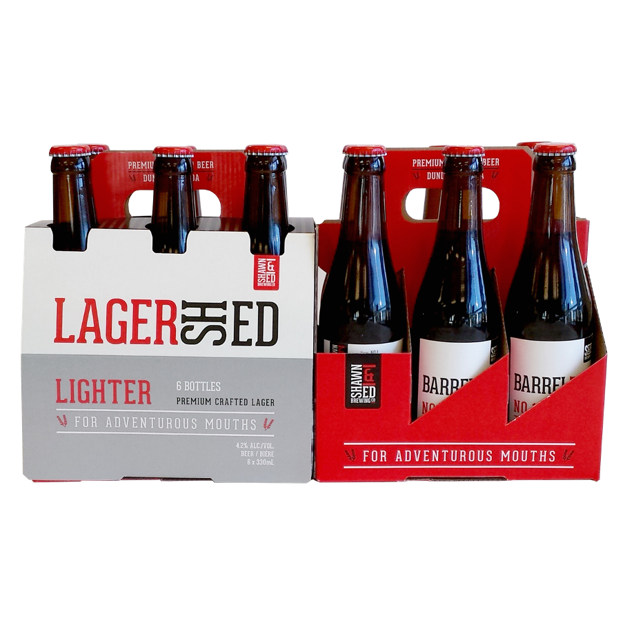 Lagershed