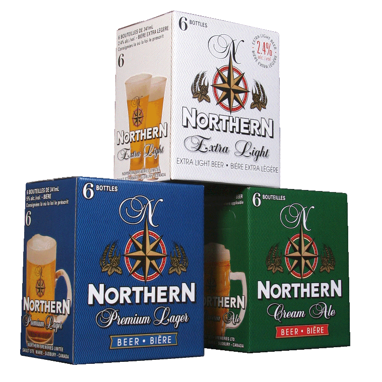 Northern Boxes