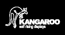 Kangaroo_Logo_White